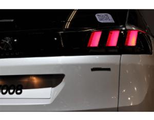 So testet man Peugeot 3008 im Test und Vergleich