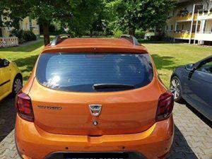 Verbrauch bei dem Dacia Sandero im Test und Vergleich