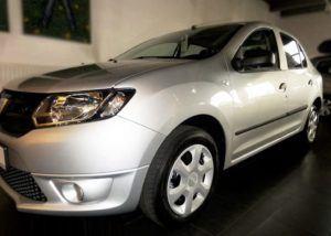 KOmfort vom Dacia Logan im Test und Vergleich