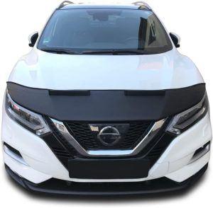 Was ist ein Nissan Qashqai Test und Vergleich?