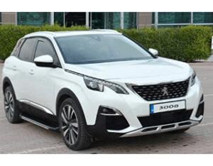 Wie ist der Verbrauch bei Peugeot 3008 im Test und Vergleich