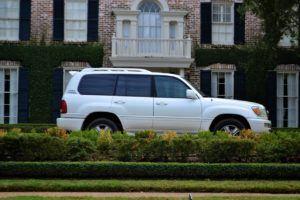 Alle Zahlen und Daten aus einem SUV-Modellen Test und Vergleich