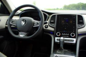 Die verschiedenen Anwendungsbereiche aus einem Renault Zoe Testvergleich