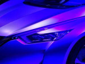 Diese Testkriterien sind in einem Nissan Leaf Vergleich möglich
