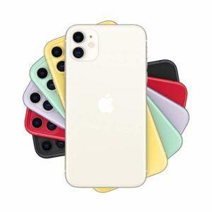Welche IPhone 11 Modelle gibt es in einem Testvergleich?