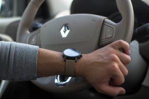 Welche Renault Zoe Modelle gibt es in einem Testvergleich?