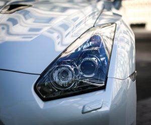 Folgende Eigenschaften sind in einem Nissan Leaf Test wichtig