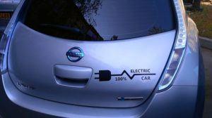 Was ist ein Nissan Leaf Test und Vergleich?
