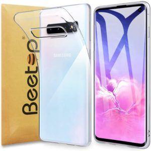 Was ist ein Samsung Galaxy S10 Test und Vergleich?