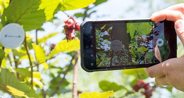 Gigaset Outdoor Smartphone GX290 im Test - perfekte Bilder dank der Sony Sensor und ArcSoft Optimierung