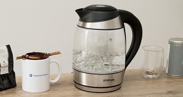 Wasserkocher Test BPA frei – Wasserkocher Ratgeber