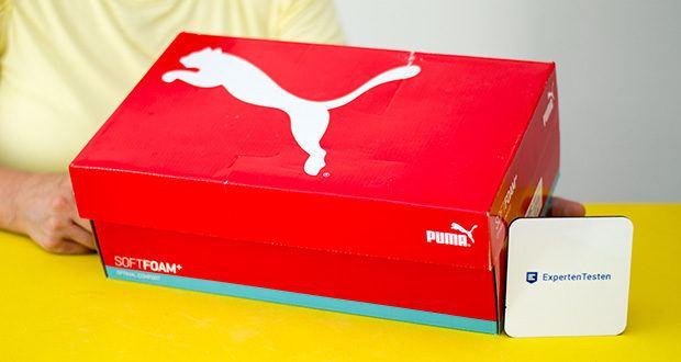 PUMA ST Runner V2 SD Sneaker im Test - super Preis-Leistungs-Verhältnis