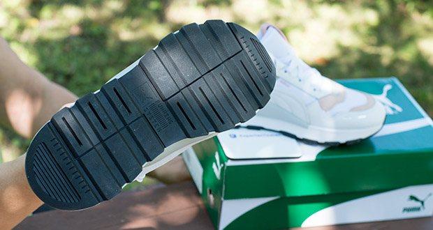 PUMA RS 2.0 Futura Sneaker im Test - Sohle: Gummi