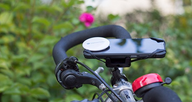 Pro Mount 360 Fahrrad Handyhalterung im Test - überzeugt mit absoluter Robustheit und Langlebigkeit