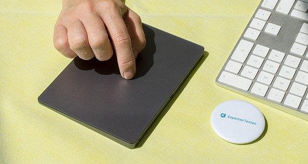 Apple Magic Trackpad 2 im Test - Steuer alles mit deinen Fingerspitzen