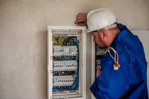 Kosten Elektriker in Rendsburg