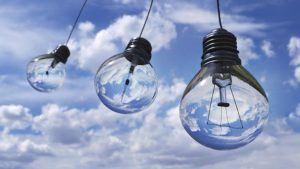Standardausstattung an Elektroanschlüssen nach Vorschrift
