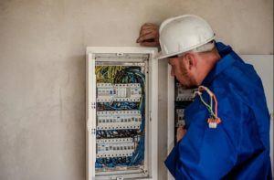 Gute Erfahrungen mit Elektriker in Unna