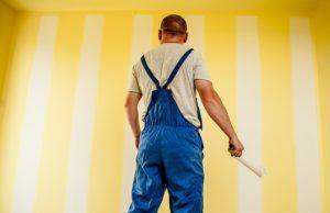 Guter Preis für Fassade streichen