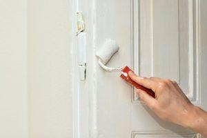 Guter Kostenvoranschlag für Fassaden streichen