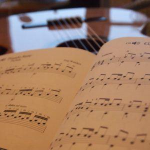 Gutes Angebot für Gitarrenunterricht