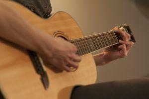 Guter Kostenvoranschlag für Gitarrenunterricht