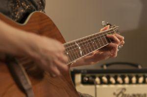 Guter Preis für Gitarrenunterricht