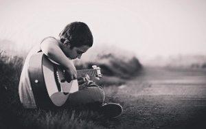 Kosten Gitarrenunterricht in Köln