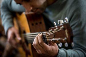 Kosten Gitarrenunterricht in Rendsburg