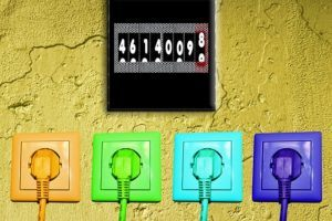 Gutes Angebot für Stromkabel verlegen