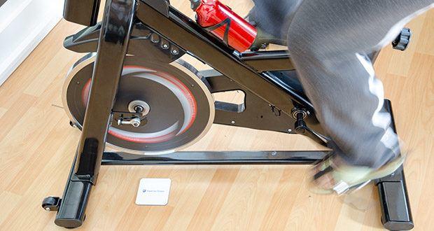Bigzzia Profi-Heimtrainer mit LCD-Anzeige im Test - mit 3 Einstellungsmodi