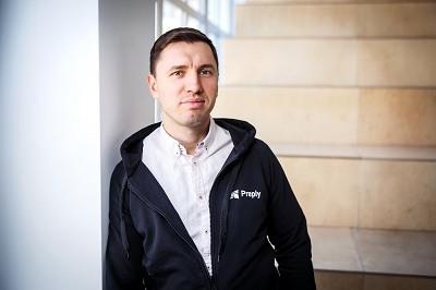 Interview mit Kirill Bigai von der Online-Unterricht Plattform Preply