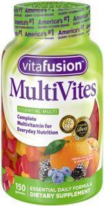 Nach diesen Testkriterien werden Multivitamine bei uns verglichen