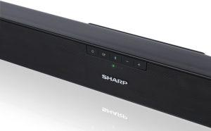 Bei vielen neuen Fernsehern ist die Tonqualität nicht so gut, deshalb kann man mit einer Soundbar Abhilfe schaffen. Durch eine Soundbar kann die Tonqualität deutlich verbessert werden.