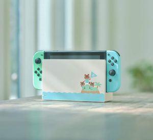 Nintendo Switch als beste Spielkonsole für die ganze Familie.