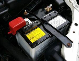 Guter Kostenvoranschlag für Autobatterie wechseln