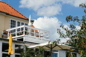Guter Kostenvoranschlag für Balkon anbauen