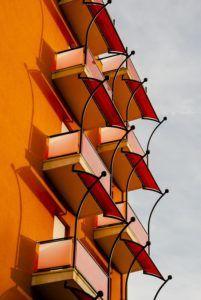 Guter Preis für Balkon anbauen