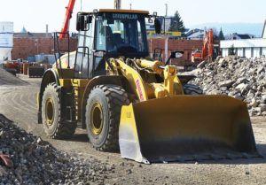 Guter Kostenvoranschlag für Bauschutt entsorgen