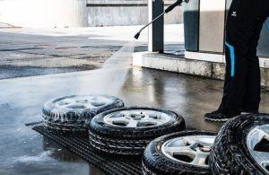 Wichtige Hinweise afür einen Reifenwechsel