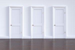Gutes Angebot für Türen und Zargen austauschen