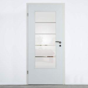 Vergleich: Türen und Zargen austauschen Kosten