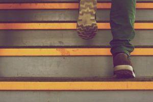 Gutes Angebot für Treppe bauen