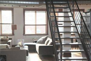 Guter Kostenvoranschlag für Treppe bauen