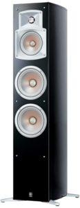 Geben Sie Standlautsprechern den Raum zu Ihrer vollen Klangentfaltung.