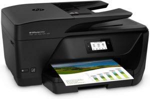 Auch immer mehr Privathaushalte haben Multifunktionsdrucker auf ihrem Schreibtisch.