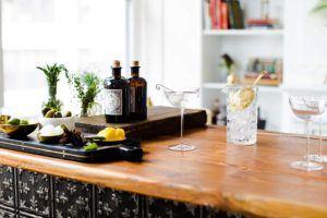 Wacholderbeeren geben dem Gin den typischen Geschmack.